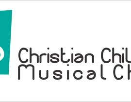 #40 for Logo for a Christian Children Musical Choir af manoelcanhos