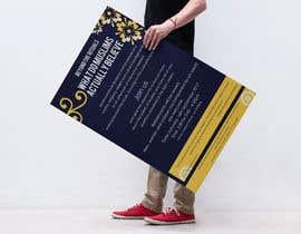 #9 cho Design a Banner - Poster bởi mahwishjaved