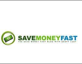 "#96 untuk Design a Logo for the ""Save Money Fast Blog"" oleh GoldSuchi"