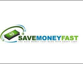 "#119 untuk Design a Logo for the ""Save Money Fast Blog"" oleh GoldSuchi"