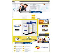 #16 for Bancolombia mailing responsive by rabbe08