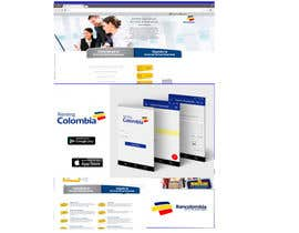 #17 for Bancolombia mailing responsive by rabbe08
