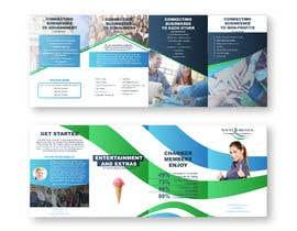 #4 para Brochure Design por gadmagad