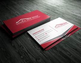 Ibrahimmotorwala tarafından Design some Business Cards for My Company için no 56