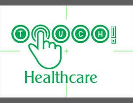 #28 untuk Design a Logo for Touch! Healthcare                       URGENT A Healthcare & Cosmetic Products manufacturing/promoting company  i may award ongoing project to winner If happy. oleh msrumon