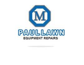 dpk013 tarafından Design a Logo for Lawn Mower Repair Shop için no 22