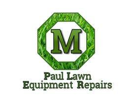 j203 tarafından Design a Logo for Lawn Mower Repair Shop için no 21