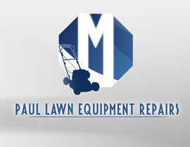 haraadam33 tarafından Design a Logo for Lawn Mower Repair Shop için no 8