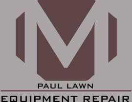 saadkhan90 tarafından Design a Logo for Lawn Mower Repair Shop için no 7
