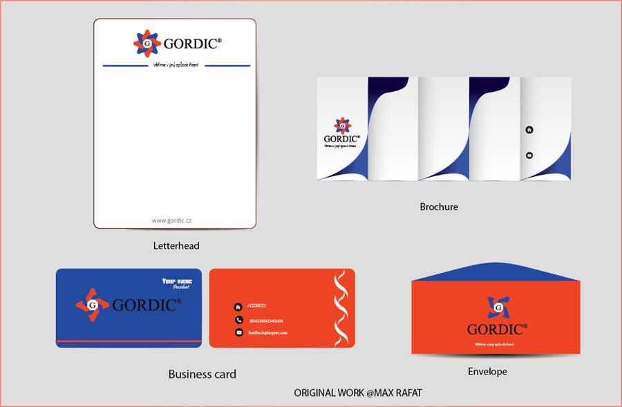 Penyertaan Peraduan #                                        3                                      untuk                                         Inovate corporate identity for software company
