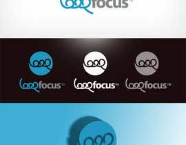 #199 para Logo Design for Loopfocus por RBM777