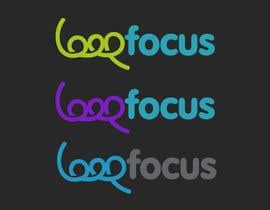 RBM777 tarafından Logo Design for Loopfocus için no 97