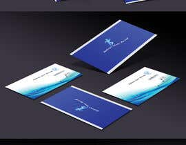 #19 for Design a Logo and Business card af simanterbaire422