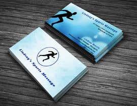 #25 for Design a Logo and Business card af ibubd97