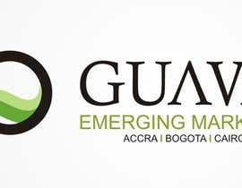 #146 para Icon Design for Guava Emerging Markets por smartGFD