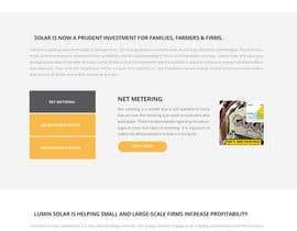 #13 for Design a Website Mockup af boushib