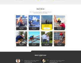 #14 for Design a Website Mockup af csatya