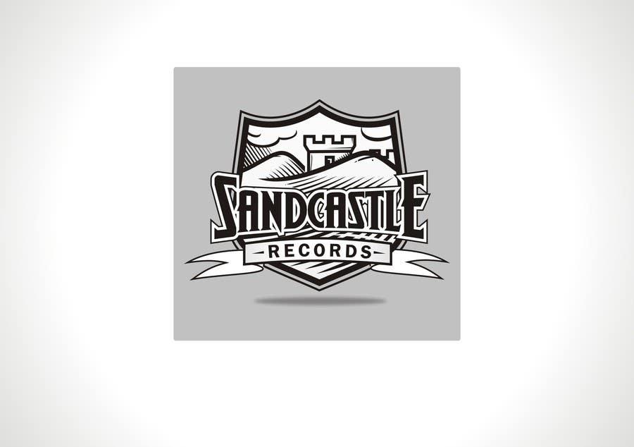 Inscrição nº                                         99                                      do Concurso para                                         Sandcastle Records