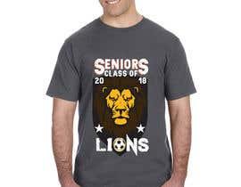#59 for Senior Class T-Shirt by Rezaulkarimh