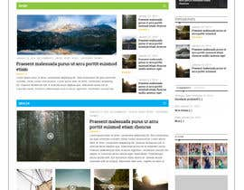 #6 สำหรับ Design a Website Mockup โดย smartyogeeraj