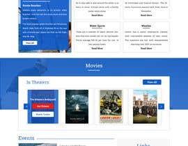 #9 สำหรับ Design a Website Mockup โดย ravinderss2014