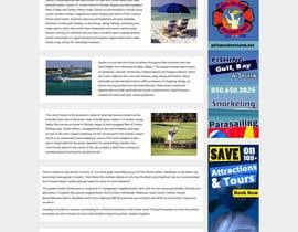 #8 สำหรับ Design a Website Mockup โดย princevenkat