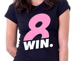 #39 for Design a T-Shirt Breast Cancer Awareness Month by rabin610