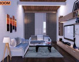 Nro 4 kilpailuun [3ds MAX] Produce realistic renders based on floor plans. Multiple winners possible käyttäjältä dadisn