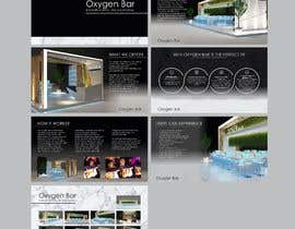 #31 for Beautifully design a Powerpoint template & PDF document for a company profile. by anibaf11
