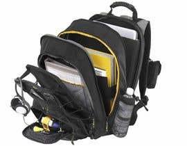 nº 63 pour Does a minimalist travel backpack par sevenservices