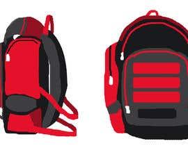 nº 7 pour Does a minimalist travel backpack par sonnybautista143