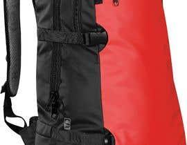 nº 67 pour Does a minimalist travel backpack par sirisana03