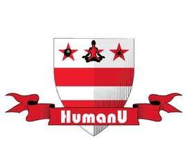 nº 3 pour HumanU needs a logo! par HadiNasir