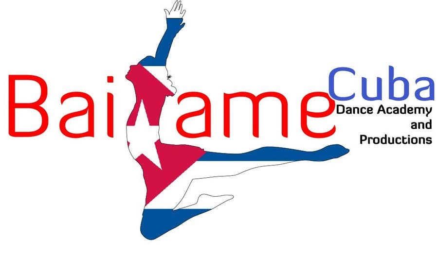 Contest Entry #                                        37                                      for                                         Logo Design for BailameCuba Dance Academy and Productions