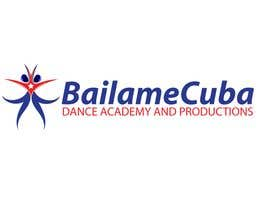 #78 dla Logo Design for BailameCuba Dance Academy and Productions przez sikoru