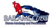 Graphic Design Entri Kontes #94 untuk Logo Design for BailameCuba Dance Academy and Productions