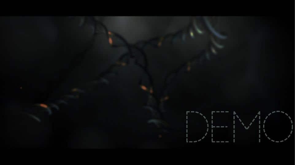 Penyertaan Peraduan #7 untuk Opening titles animation