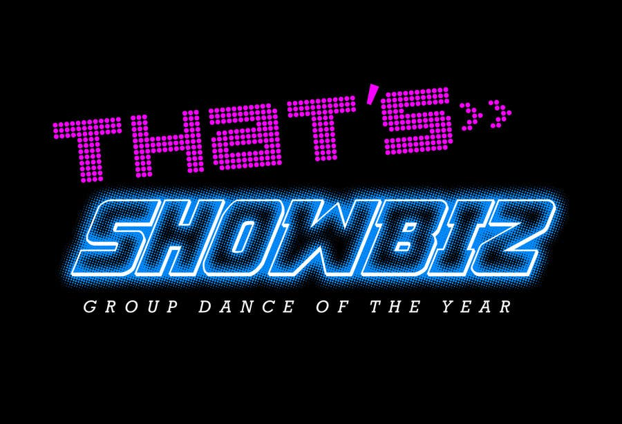 Group Dance Logo For Nationwide Group Dance