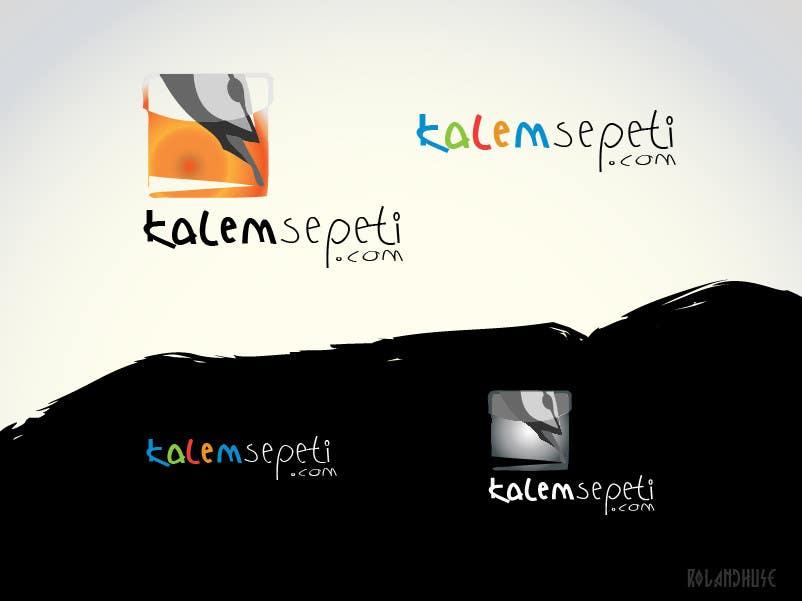 Конкурсная заявка №88 для Logo Design for kalemsepeti.com