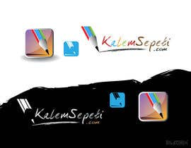 #113 for Logo Design for kalemsepeti.com by rolandhuse