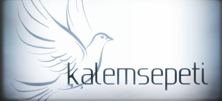 Конкурсная заявка №15 для Logo Design for kalemsepeti.com