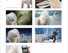 Nro 6 kilpailuun Draw some Polar Bears! käyttäjältä Hobbygraphic