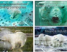 Nro 14 kilpailuun Draw some Polar Bears! käyttäjältä aarushvarma