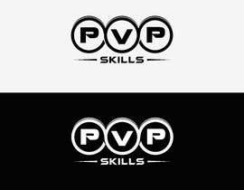 #61 for Design eines Logos / PVP SKILLS by Anthuanet