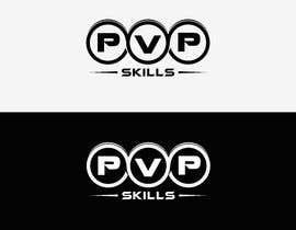 #61 für Design eines Logos / PVP SKILLS von Anthuanet