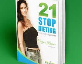Mimi214 tarafından Design a Front & Back Cover for a Nutrition Book için no 35