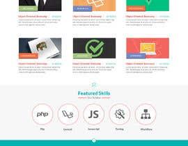 Nro 2 kilpailuun Create Mailchimp Templates käyttäjältä sagarbusa