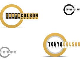 nº 108 pour Logo Design for Tonya Colson Photography par dimitarstoykov