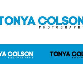 #119 para Logo Design for Tonya Colson Photography por Jevangood