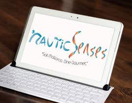 #32 for Nautic Senses - Diseño de Logotipo by BrendaDguez